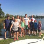 Schwielochsee Pokalregatta 27./28.08.2016