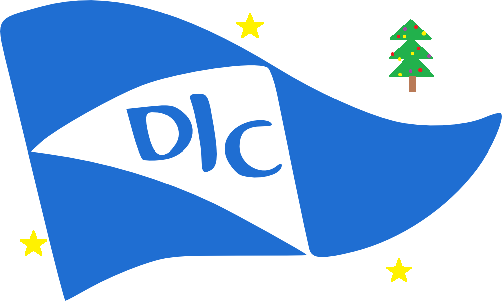 DJC Logo Weihnachten
